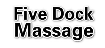 Five Dock Massage